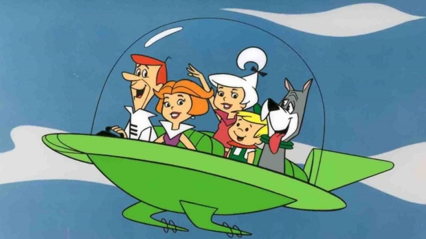 Action Jetsons TV Series in the Works