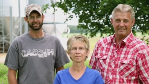 Fields to Forks: Ontario Pork Producers