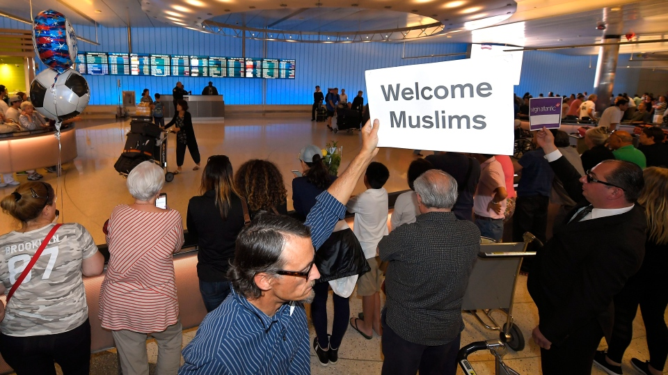 New measures expected as Trump's travel ban expires