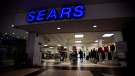 A Sears is shown in Ottawa on Thursday, June 22, 2017. (Sean Kilpatrick / THE CANADIAN PRESS)