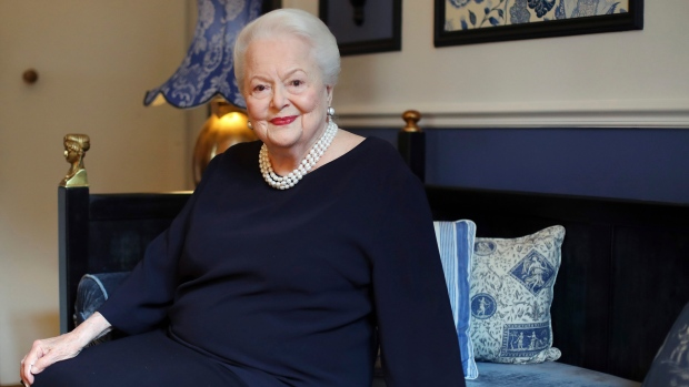 Olivia de Havilland is suing FX over portrayal in Ryan Murphy's Feud