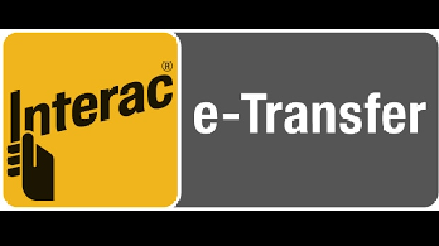 The Interac logo is show. (Interac)
