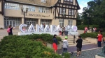 In Pictures: Celebrating Canada 150