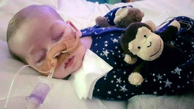 Charlie Gard's Case To Be Reconsidered By Court
