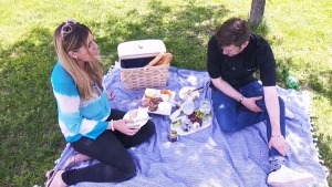 Sunday Bite: Picnic tips with Chef Kent