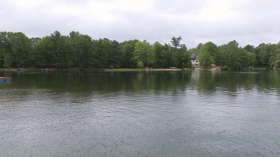 Man drowns in Green River | CTV Barrie News