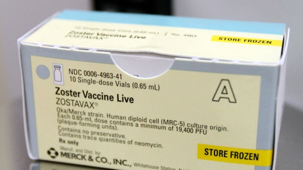 FDA approves better vaccine against painful shingles virus