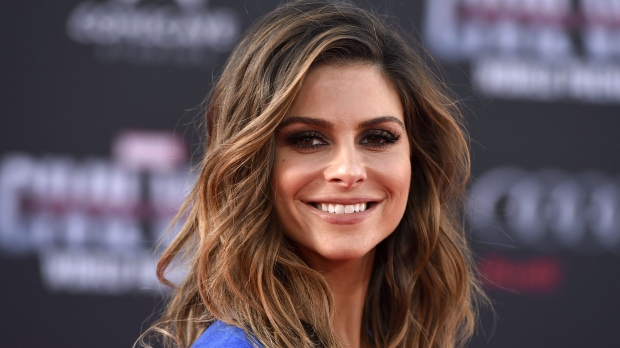 Maria Menounos reveals brain tumor battle, quits E! News