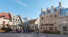 History buffs in Quebec City