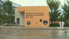 U of W daycare