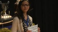 Inspiring Albertan: Salma Zein