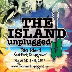 Island unplugged