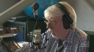 What's On: A radio legend retires