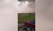 July 5 tornado