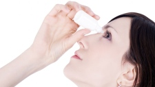 Pinkeye antibiotics