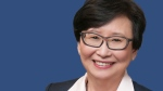 Janice Fukakusa, a former Royal Bank executive, will remain interim CEO of the agency until the government names someone to the job.