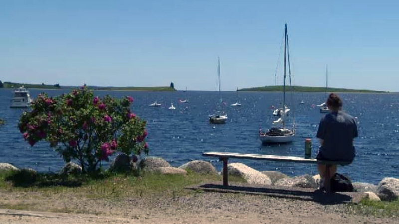 Maritimes Bad there s a clear bias maritime communities fail to top 100