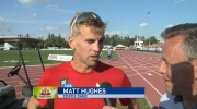 CTV Ottawa: Track and field championships