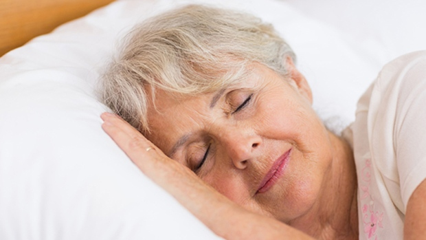 How sleep affects Alzheimer's risk