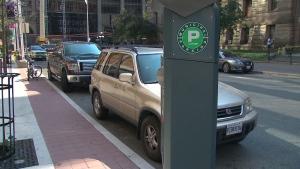 Toronto Parking Authority