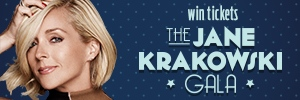 Just for Laughs - Jane Krakowski Gala