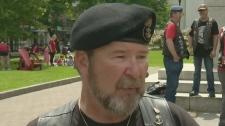 CTV Atlantic: Vets protest settlement