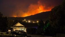 Wildfire BC