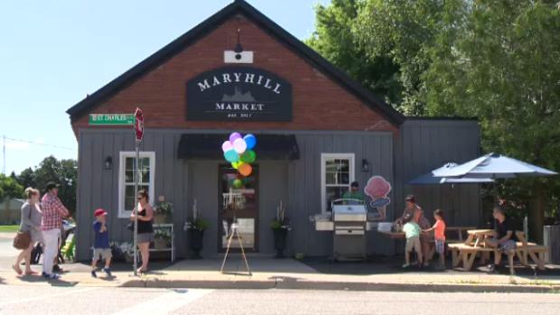 maryhill market