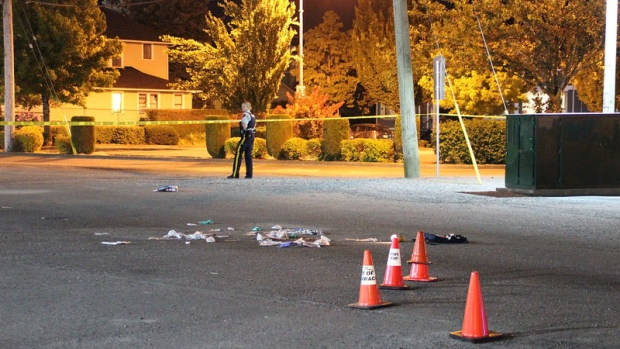 16-year-old in hospital after overnight stabbing in Surrey