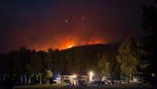 Wildfire B.C.
