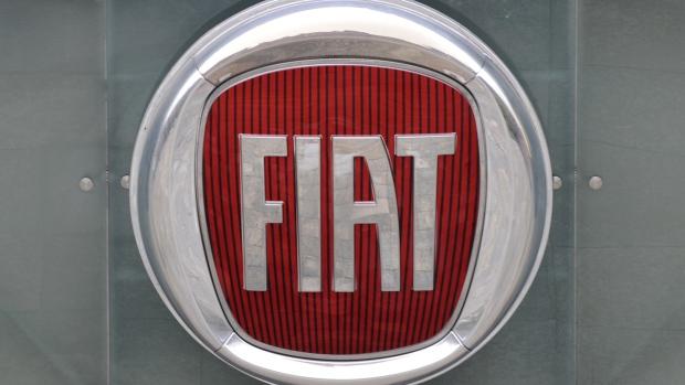 Fiat-Chrysler partners with BMW, Intel to develop autonomous vehicles