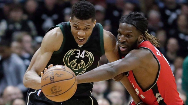 Raptors trade SF DeMarre Carroll to Nets
