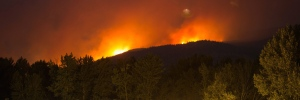 B.C. wildfires special promo