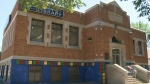 Historic Regina library for sale
