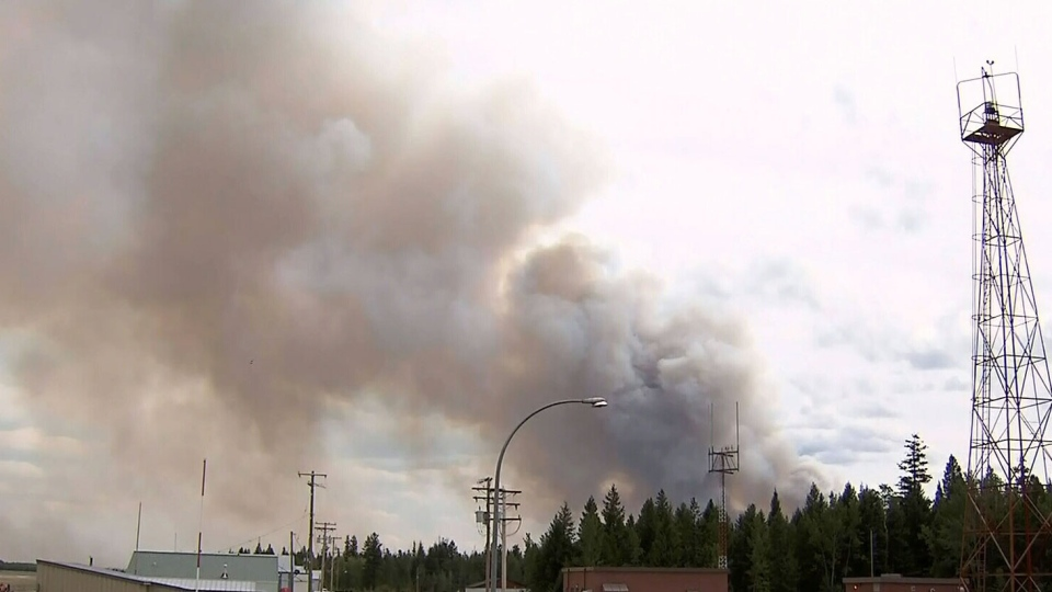 Image 3495873 By: Thousands Of Wildfire Evacuees Allowed To Go Home