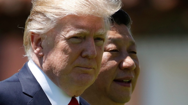 US White House mistakes Xi Jinping as Taiwan's president