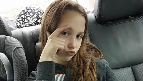Police search for missing 9-year-old Cambridge girl
