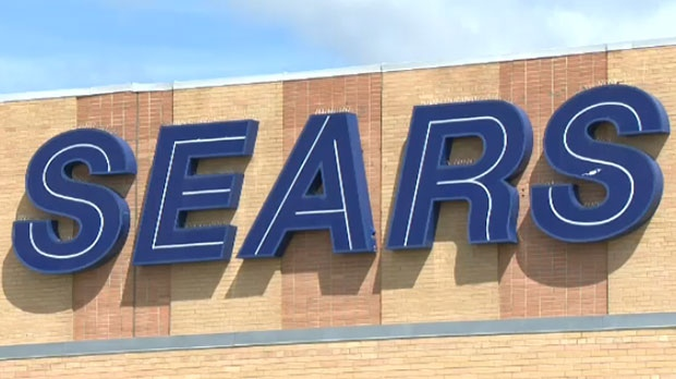 Sears Canada starts liquidation sales prior to closing stores