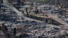 Boston Flats destruction