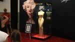 Iconic Marilyn Monroe dress showcased in Luseland
