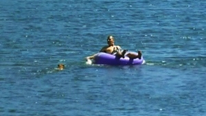 Island woman drowns in Cowichan River