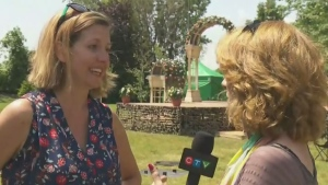 CTV Montreal: Much Ado about Shakespeare