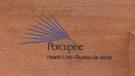 porcupine health unit