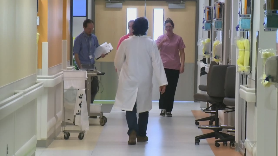 Nurses are concerned about what the resignation of board members will mean for the MUHC