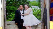 wedding, video, mississauga couple