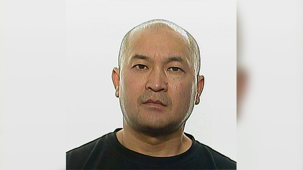 Chi (Tom) Qouc Thang is seen in this Regina police handout photo.
