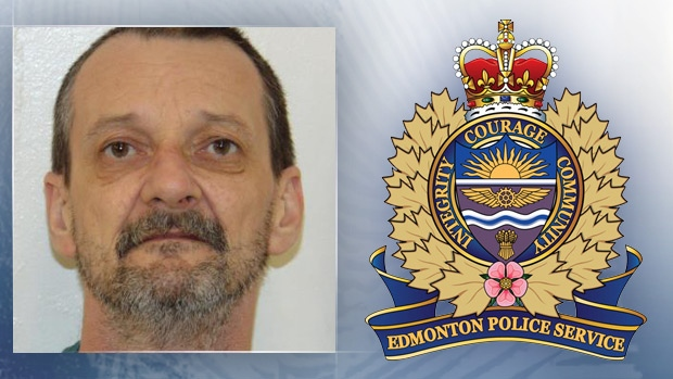 Robert Major, 49, is seen in an undated photo released by police. Supplied.
