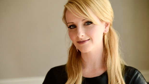 Big Bang Theory's Melissa Rauch announces pregnancy following tragic miscarriage
