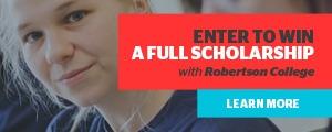Robertson College - Carousel