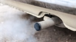 The European Union has reached a tentative agreement on the first specific EU standards for trucks, seeking to get polluting CO2 levels down. (Alex_Ishchenko / IStock.com)